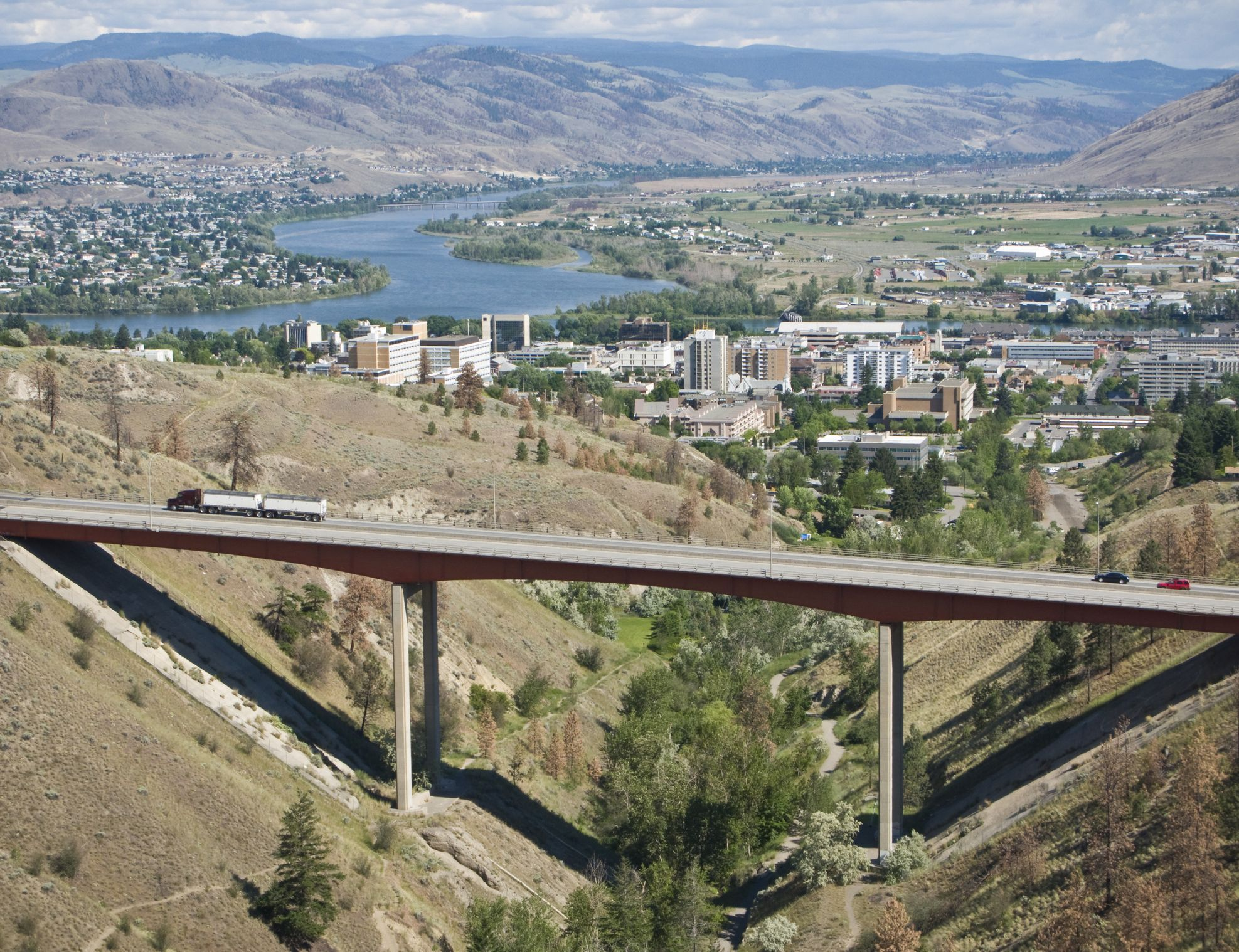 New Interactive Map Shows Locations for Kamloops ...