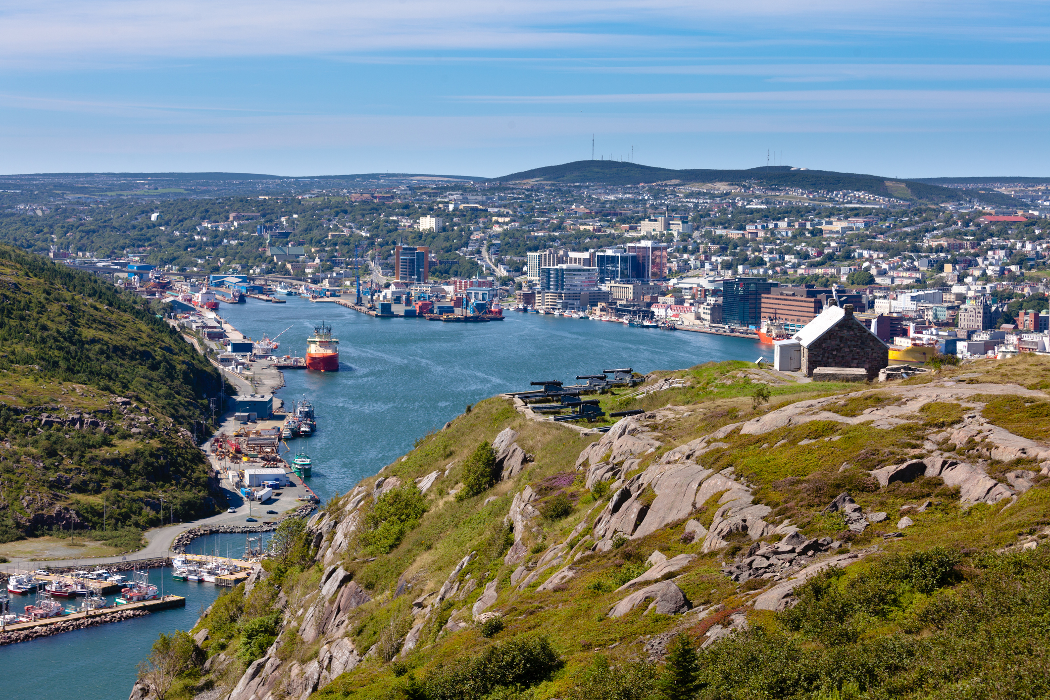 Newfoundland and Labrador Invests $129 Million in ...