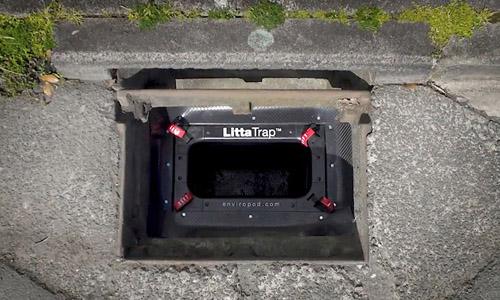 LittaTrap