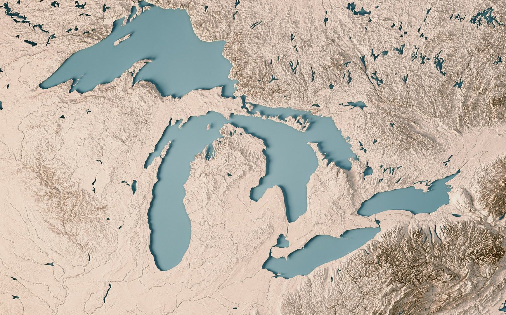 Top Five Great Lakes Stories of 2020