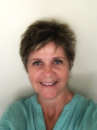 Maggie Romuld Headshot