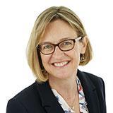Helen Jarvie Headshot