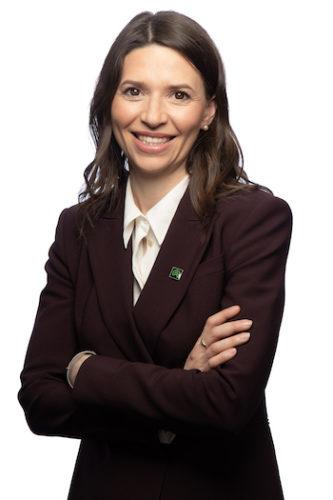 Catherine Grenier Headshot