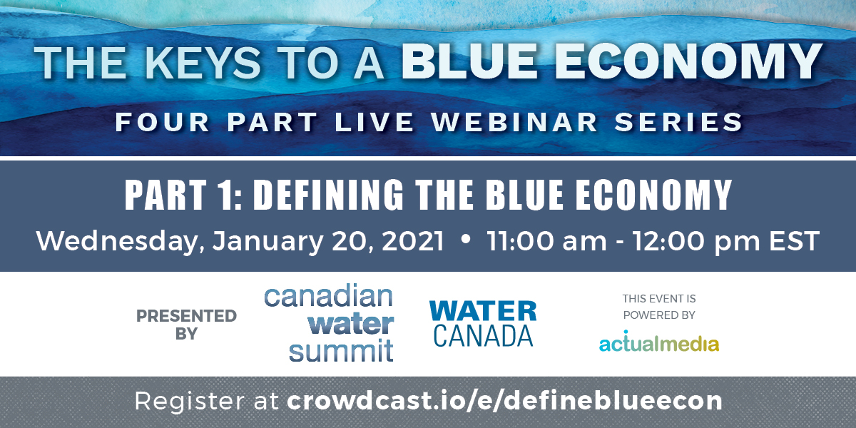 Session #1—Defining the Blue Economy