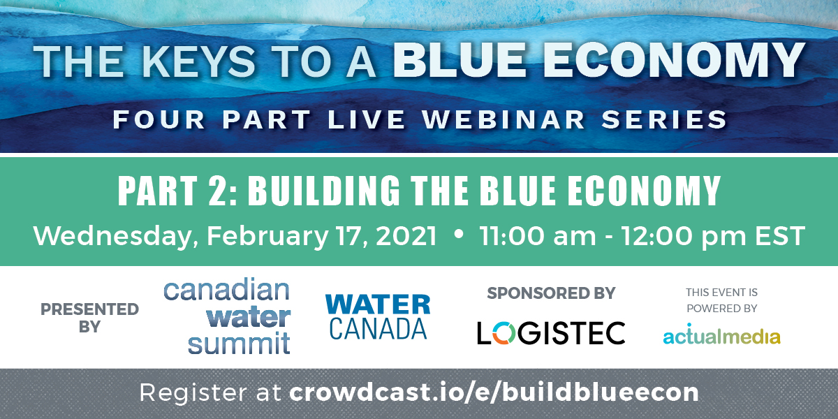 Session #2—Building the Blue Economy