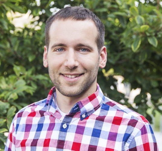 Mitch Weegman